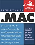 Reynolds, David: .Mac