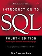 Introduction to SQL: Mastering the…