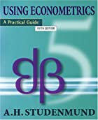 Using Econometrics: A Practical Guide (4th…