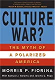 Morris P. Fiorina: Culture War? The Myth of a Polarized America (for Sourcebooks, Inc.)