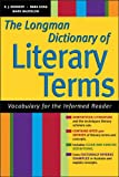 Kennedy, Joe (X. J.): The Longman Dictionary of Literary Terms -The Essential Literary Terms: The Jargon for the Informed Reader (for Sourcebooks, Inc.)