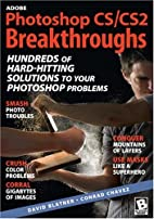 Adobe Photoshop CS/CS2 Breakthroughs…