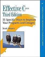 Effective C++: 55 Specific Ways to Improve…