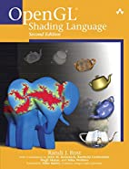 OpenGL(R) Shading Language (2nd Edition) by…