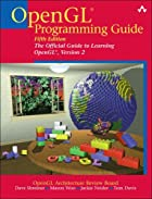 OpenGL(R) Programming Guide: The Official…