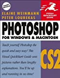Weinmann, Elaine: Photoshop CS2 for Windows & Macintosh