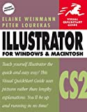 Lourekas, Peter: Illustrator Cs2 for Windows And Macintosh: Visual Quickstart Guide