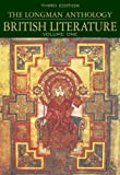 Damrosch, David: The Longman Anthology of British Literature, Volumes 1A, 1B & 1C Package (Longman Anthology of British Literature) (v. 1a, 1b, 1c)