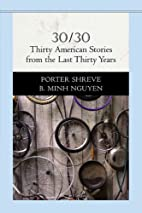 30/30: Thirty American Stories from the Last…