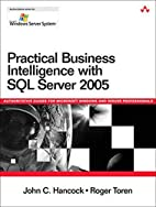 Practical Business Intelligence with SQL…