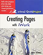 Creating Pages with iWork: Visual…