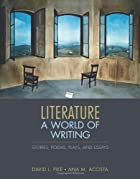 Literature: A World of Writing Stories,…