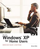 Miller, Michael: Microsoft Windows Xp for Home Users: Service Pack