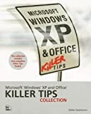 Stephenson, Kleber: Microsoft Windows Xp And Office Killer Tips Collection