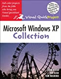 Ozer, Jan: Microsoft Windows XP Collection
