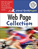 Castro, Elizabeth: Web Page Visual QuickProject Guide Collection (Visual QuickProject Guides)
