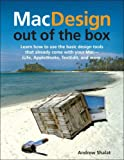 Shalat, Andrew: MAC Design Out of the Box