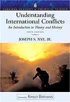 Understanding Global Conflict and…