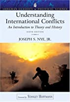 Understanding Global Conflict and…