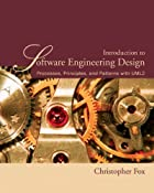 Introduction to Software Engineering Design:…