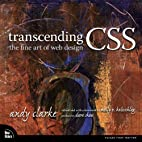 Transcending CSS: The Fine Art of Web Design…