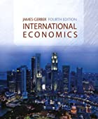 International economics by James Gerber
