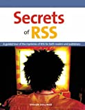 Holzner, Steven: Secrets of RSS