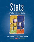 Stats: Data and Models (2nd Edition) by…