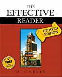 HENRY: Effective Reader, The, Updated Edition (with MyReadingLab)