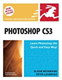 Weinmann, Elaine: Photoshop CS3 for Windows and Macintosh