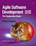 Cockburn, Alistair: Agile Software Development: The Cooperative Game