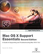 Apple Training Series: Mac OS X Support…