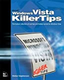 Stephenson, Kleber: Microsoft Windows Vista Killer Tips