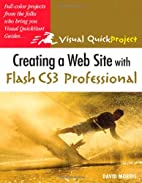 Creating a Web Site with Flash CS3…