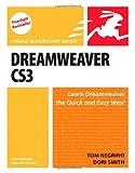 Negrino, Tom: Dreamweaver CS3 for Windows and Macintosh