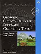 Growing Object-Oriented Software, Guided by…