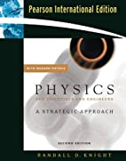 Physics for Scientists and Engineers: A…