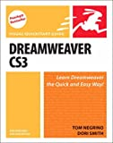 Negrino, Tom: Dreamweaver CS3 for Windows and Macintosh: Visual QuickStart Guide
