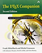 The LaTeX Companions Third Revised Boxed…