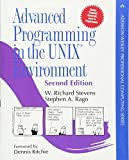 Stevens, W. Richard: Advanced Programming in the UNIX Environment, Second Edition (Addison-Wesley Professional Computing Series)