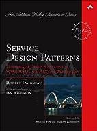 Service Design Patterns: Fundamental Design…