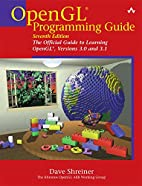 OpenGL Programming Guide: The Official Guide…