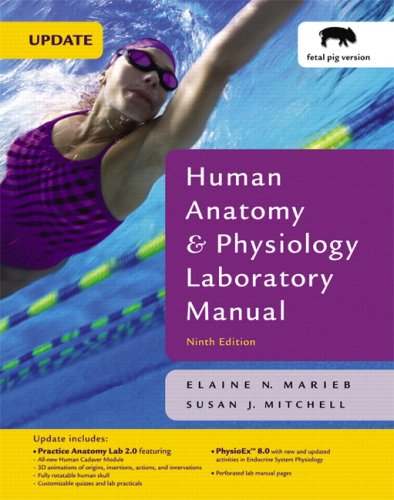 human-anatomy-physiology-laboratory-manual-fetal-pig-version-value-package-includes-practice-anatomy-lab-20-cd-rom-9th-edition