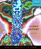 Marieb, Elaine N.: Human Anatomy Value Package (includes Practice Anatomy Lab 2.0 CD-ROM)