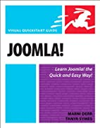 Joomla!: Visual QuickStart Guide by Marni…
