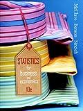 McClave, James T.: Statistics for Business & Economics Value Package (includes MyMathLab/MyStatLab Student Access Kit)