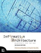 Information architecture : blueprints for…