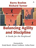 Balancing Agility and Discipline: A Guide…