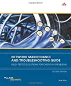 Network Maintenance and Troubleshooting…