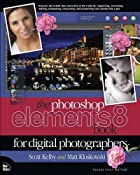 The Photoshop Elements 8 Book for Digital…